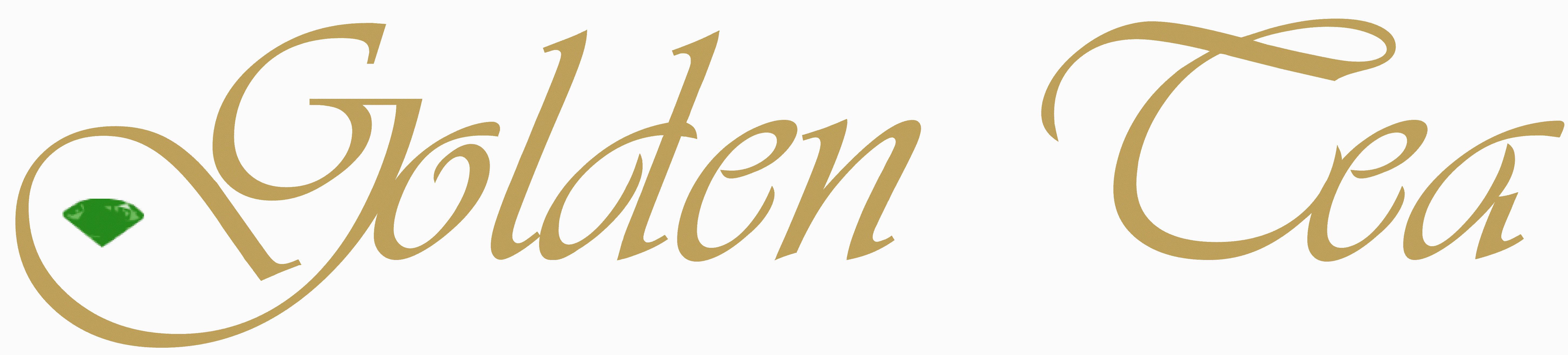 deski golden tea logo