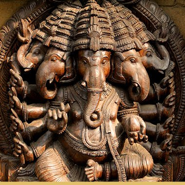 ganesh small
